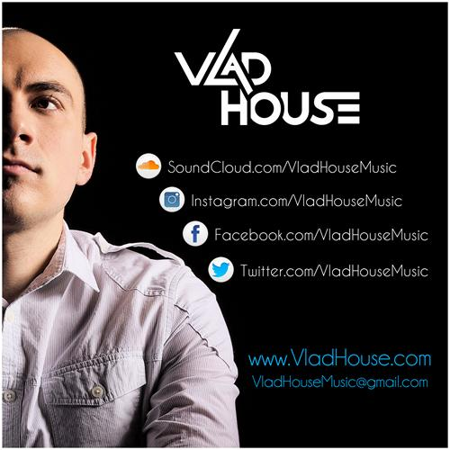 Vlad House Bio