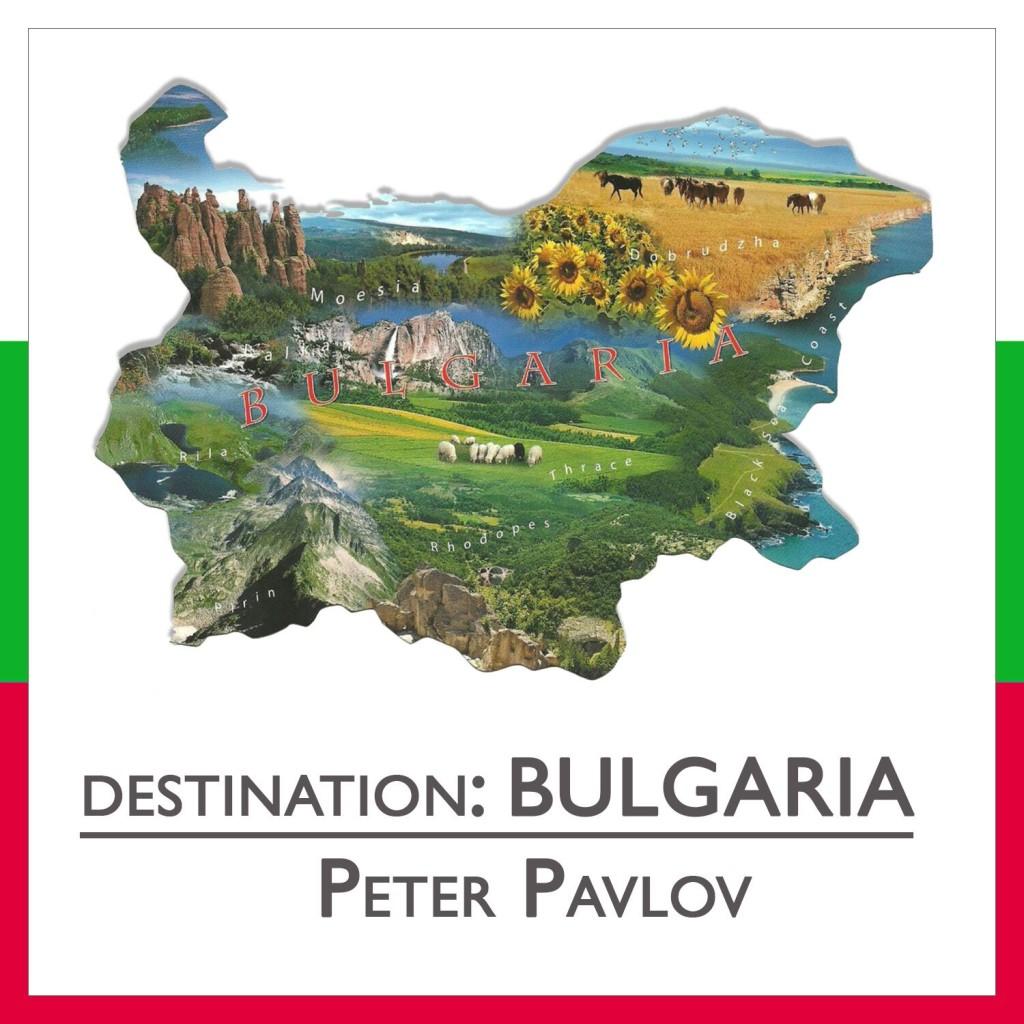 Peter Pavlov 1