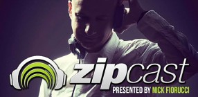 ZipCast logo
