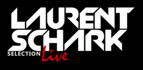 L Schark live show logo small2